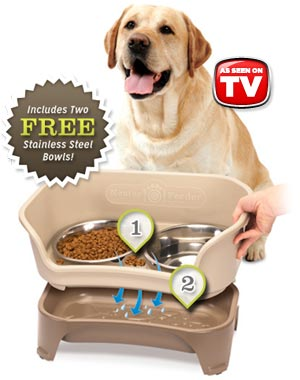 Order Neater Feeder® Express Today!